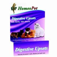 HomeoPet Digestive Upset Feline Specific 1.6 oz.