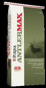 Purina Mills Antlermax Deer 50 lb.