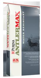 Purina Mills Antlermax Water Shield Deer 20   50 lb.
