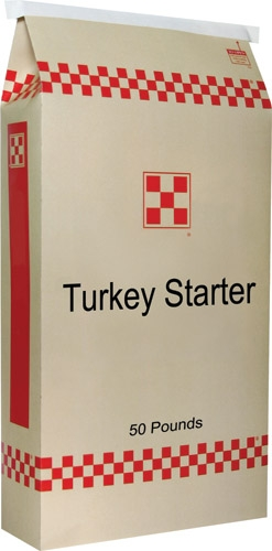 Purina Mills Turkey Starter 50 lb.