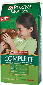 Purina Mills Rabbit Complete Blend 25 lb.