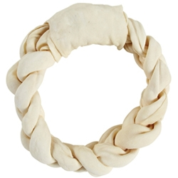 Super Bone Braid Donut, 7-8""