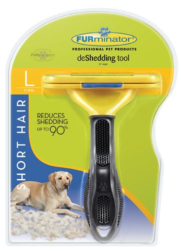 Furminator  Deshedding  Tool - Dog