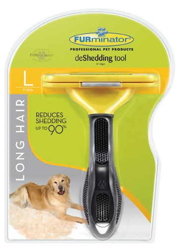 Furm Deshed Tl Lg Dog Long-Hr
