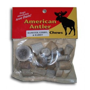 American Antler Critter Chew Large 4Oz