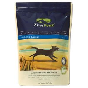 ZiwiPeak Lamb Dog Cuisine 11 lb.