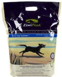 ZiwiPeak Lamb Dog Cuisine 2.2 lb.