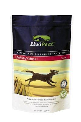 ZiwiPeak Venison Dog Cuisine 11 lb.