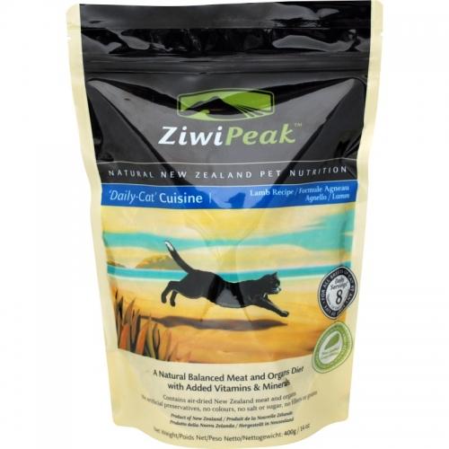 ZiwiPeak Lamb Cans for Cat 14 oz.