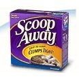 Everclean Scoop away Free 1/25#