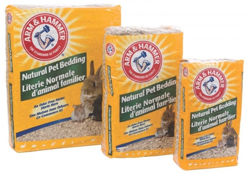 Arm & Hammer Nat Pet Bedding 30 Liter