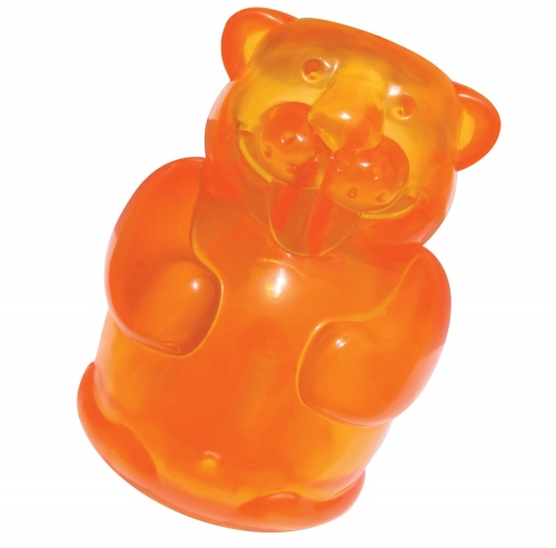 Kong Squeezz Jels Beaver Medium Assorted