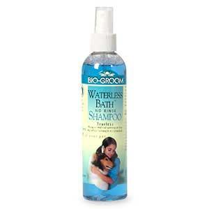 Bio-Groom Waterless Bath Shampoo 16Oz