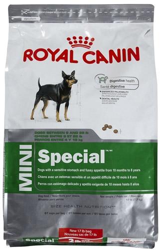 alimento para perros royal canin mini special kota 1 en mercado libre. Black Bedroom Furniture Sets. Home Design Ideas