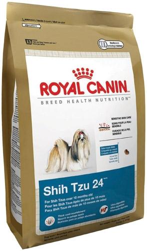 Royal Canin Shih Tzu 4/2.5#