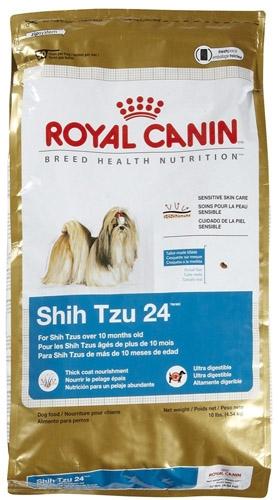 Royal Canin Shih Tzu 10#