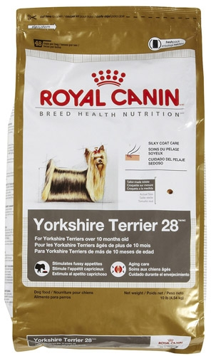royal canin yorkshire terrier 10 bothell feed bothell wa. Black Bedroom Furniture Sets. Home Design Ideas