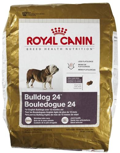Royal Canin Bulldog 30#