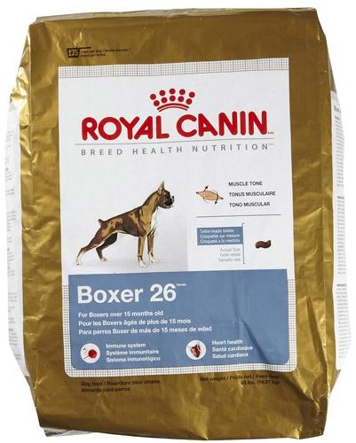 Royal Canin Boxer 33#