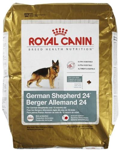 Royal Canin German Shepherd 33#