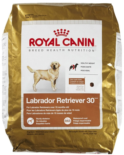 royal canin labrador retriever 30 bothell feed. Black Bedroom Furniture Sets. Home Design Ideas