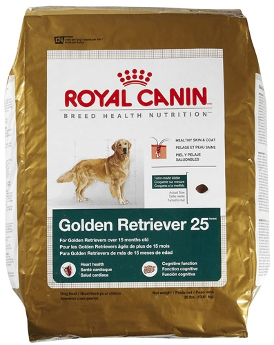 royal canin golden retriever 30 bothell feed bothell wa. Black Bedroom Furniture Sets. Home Design Ideas