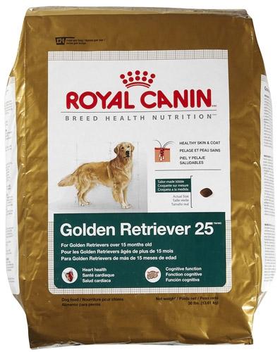 Royal Canin Golden Retriever 30#
