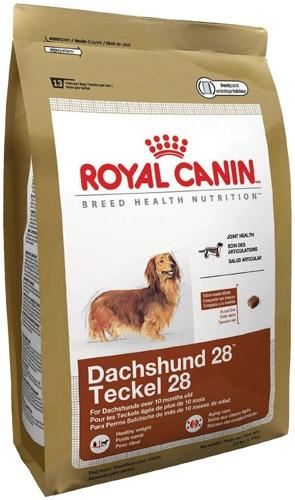 Royal Canin Dachshund 4/2.5#