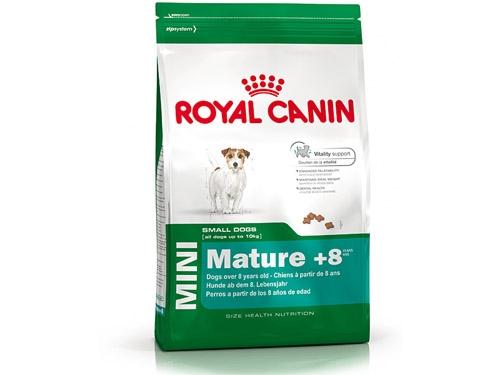 Royal Canin Mini Mature +8 Dog 13#