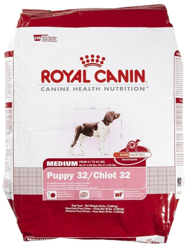 Royal Canin Medium Puppy 30#