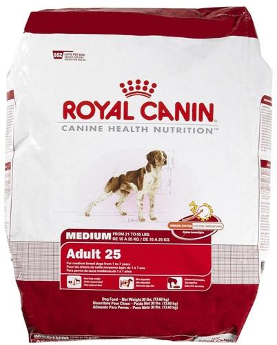 Royal Canin Medium Adult 30#