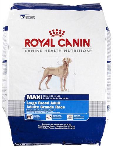 Royal Canin Maxi Adult 35#