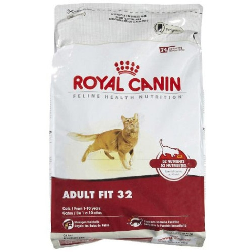 Royal Canin Adult Fit Cat 15#