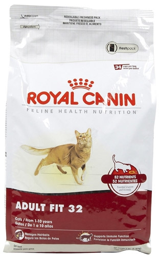 Royal Canin Adult Fit Cat 4/7#