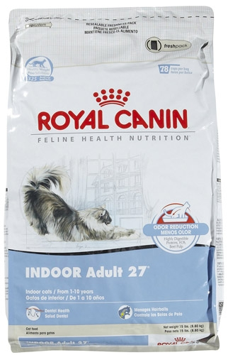 Royal Canin Indoor Adult Cat 15#