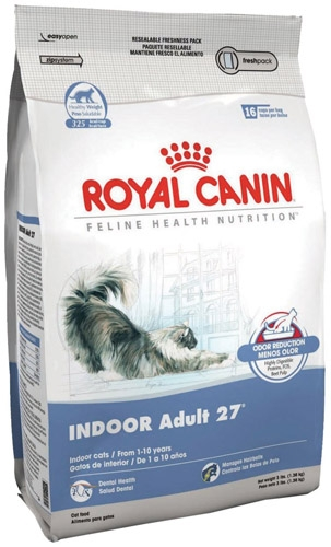 Royal Canin Indoor Adult Cat 4/3#