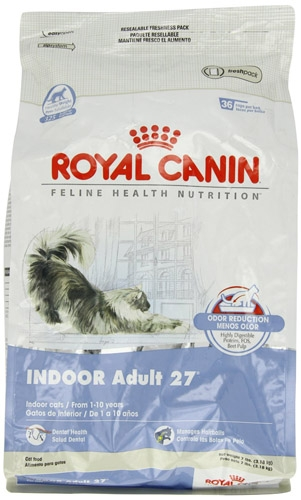 Royal Canin Indoor Adult Cat 4/7#