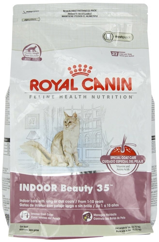 Royal Canin Indoor Beauty Cat 4/6#