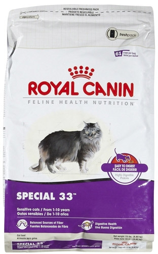 Royal Canin Special Cat 15#