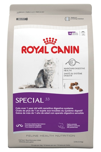 Royal Canin Special Cat 4/3.5#