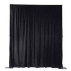 Pipe & Drape 3', 8' or 10' Height