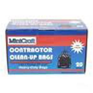 MintCraft Contractor Trash Bag