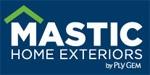 Mastic Premium Siding