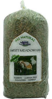Sweet Meadow Hay