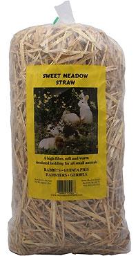 Sweet Meadow Straw