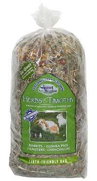 Sweet Meadow Organic Herbs & Timothy