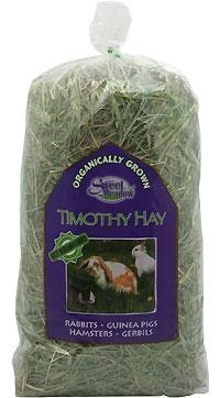 Sweet Meadow Organic Timothy Hay