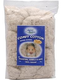 Comfy Cotton