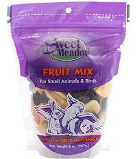Treats: Fruit Mix