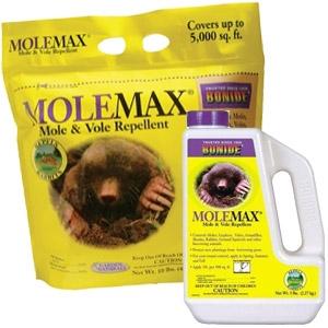Mole Max Granules
